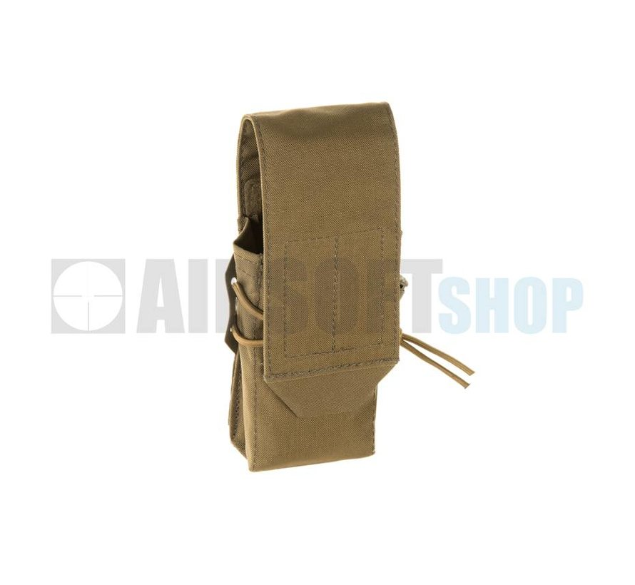 AK Double Magazine Pouch (Coyote)
