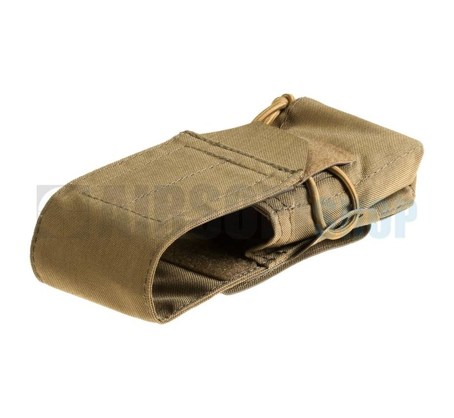 AR Double Magazine Pouch (Coyote)