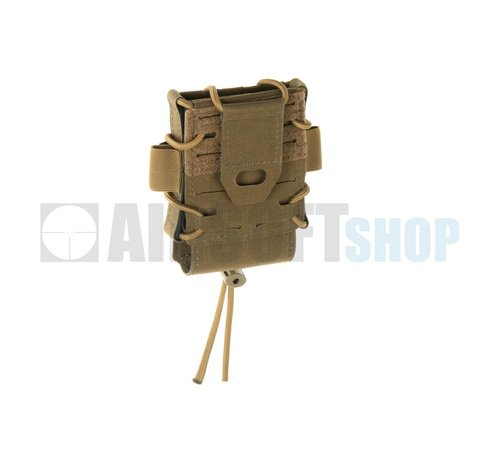 Templar's Gear Universal Radio Pouch (Coyote)