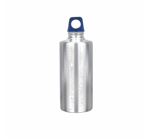 Tatonka Stainless Bottle 500