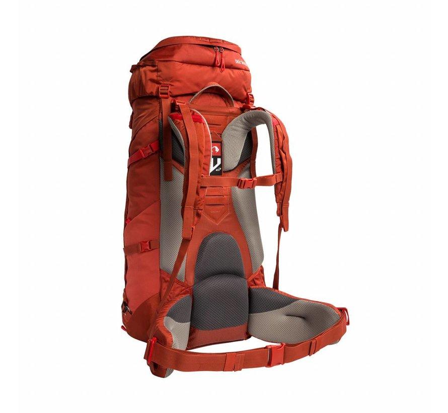 Yukon 60+10 Backpack Women (Redbrown)