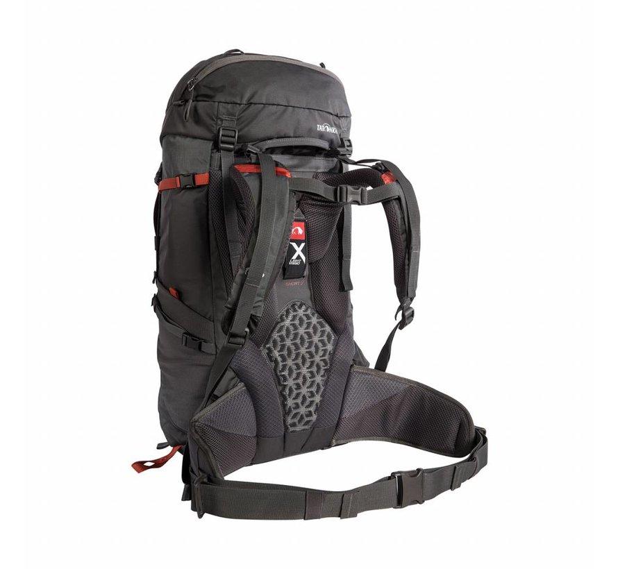 Pyrox 40+10 Women Backpack (Titan Grey)