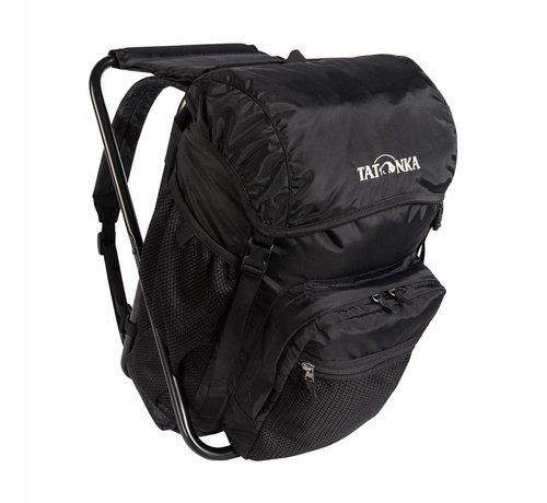 Tatonka Fischerstuhl Backpack (Black)
