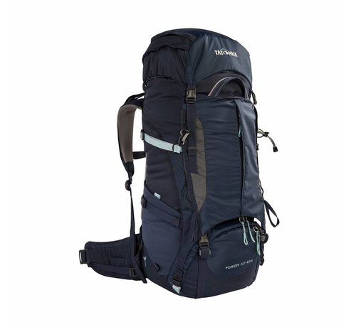 Tatonka Yukon 50+10 Women Backpack (Navy)