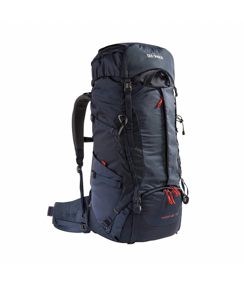 Tatonka Yukon 60+10 Backpack (Navy)