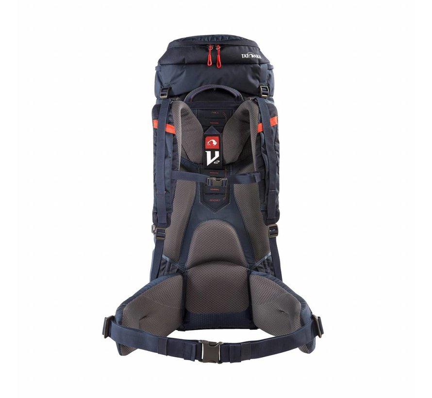 Yukon 60+10 Backpack (Navy)
