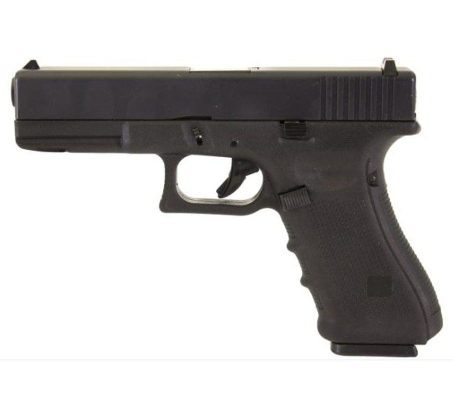 EU17 GBB (Black)