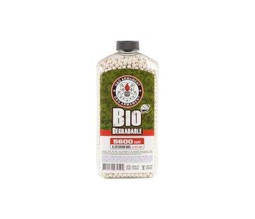 G&G Bio Precision BB 0,20g (5600rds)