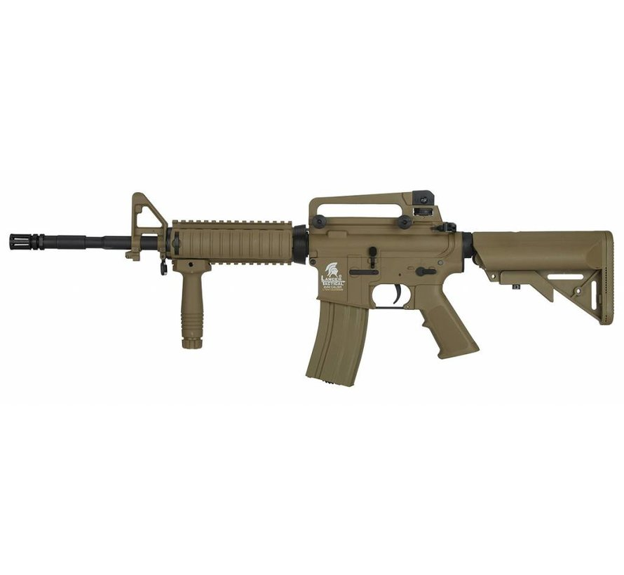 LT-04 GEN2 M4 RIS (Tan)