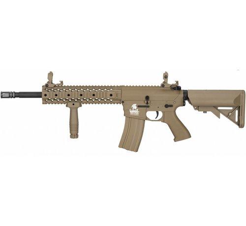 Lancer Tactical LT-12 GEN2 M4 RIS EVO (Tan)