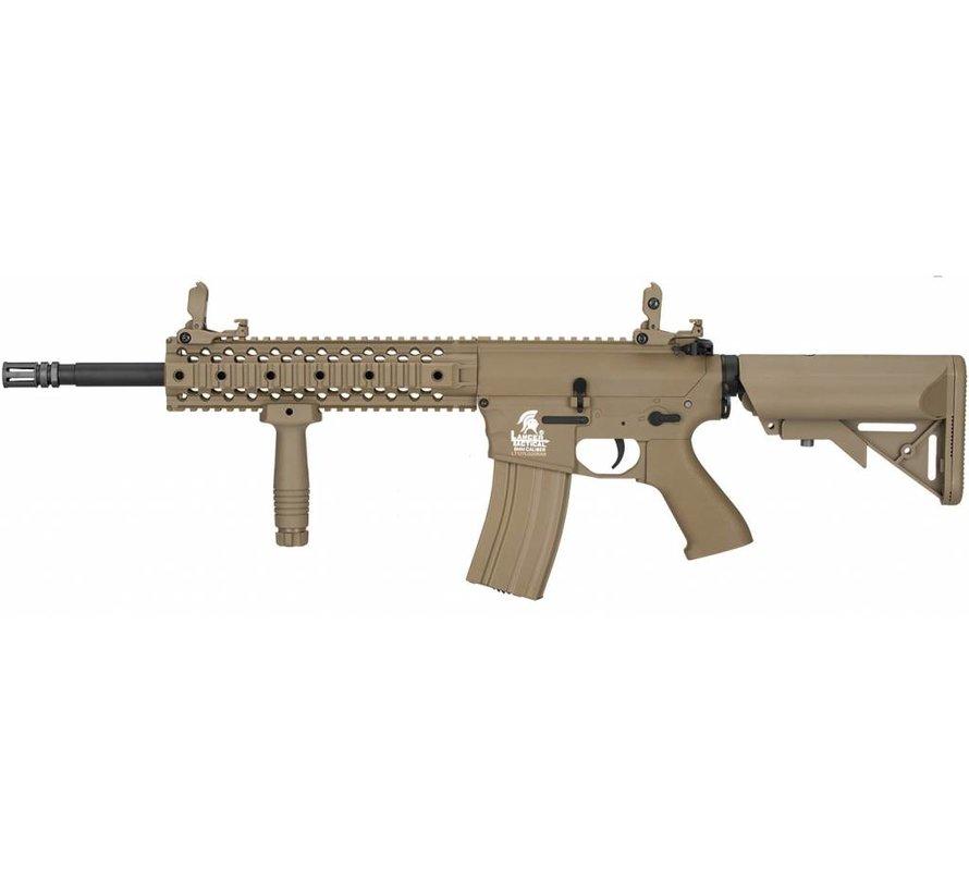 LT-12 GEN2 M4 RIS EVO (Tan)