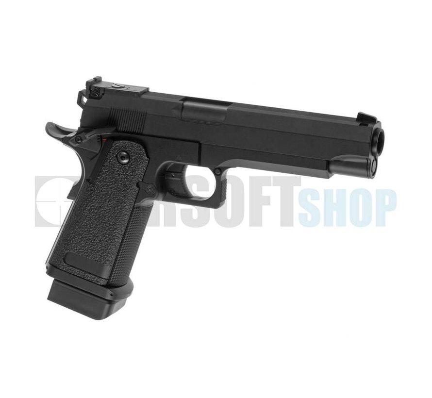 Hi-Capa 5.1 AEP (Black)