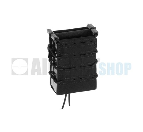 Templar's Gear Double Fast Rifle Magazine Pouch (Black)