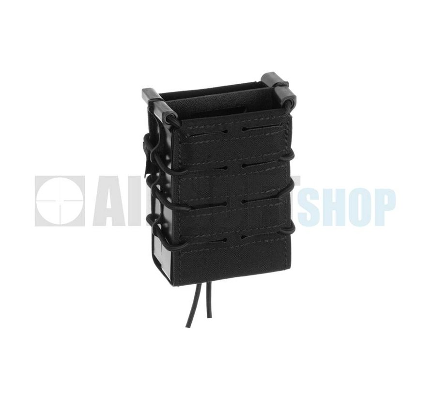 Double Fast Rifle Magazine Pouch (Black)