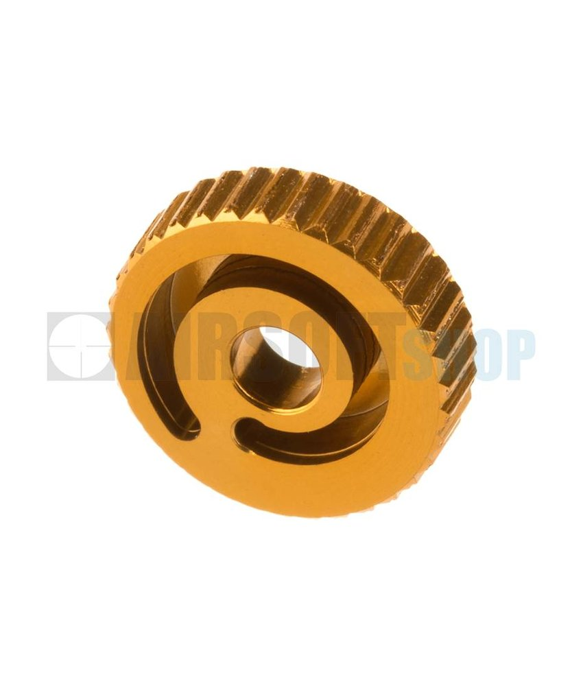 Maple Leaf Hop Up Adjustment Wheel M1911/Hi-Capa/P226