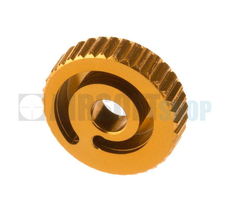Hop Up Adjustment Wheel M1911/Hi-Capa/P226