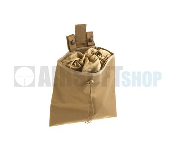 Invader Gear Dump Pouch (Coyote)