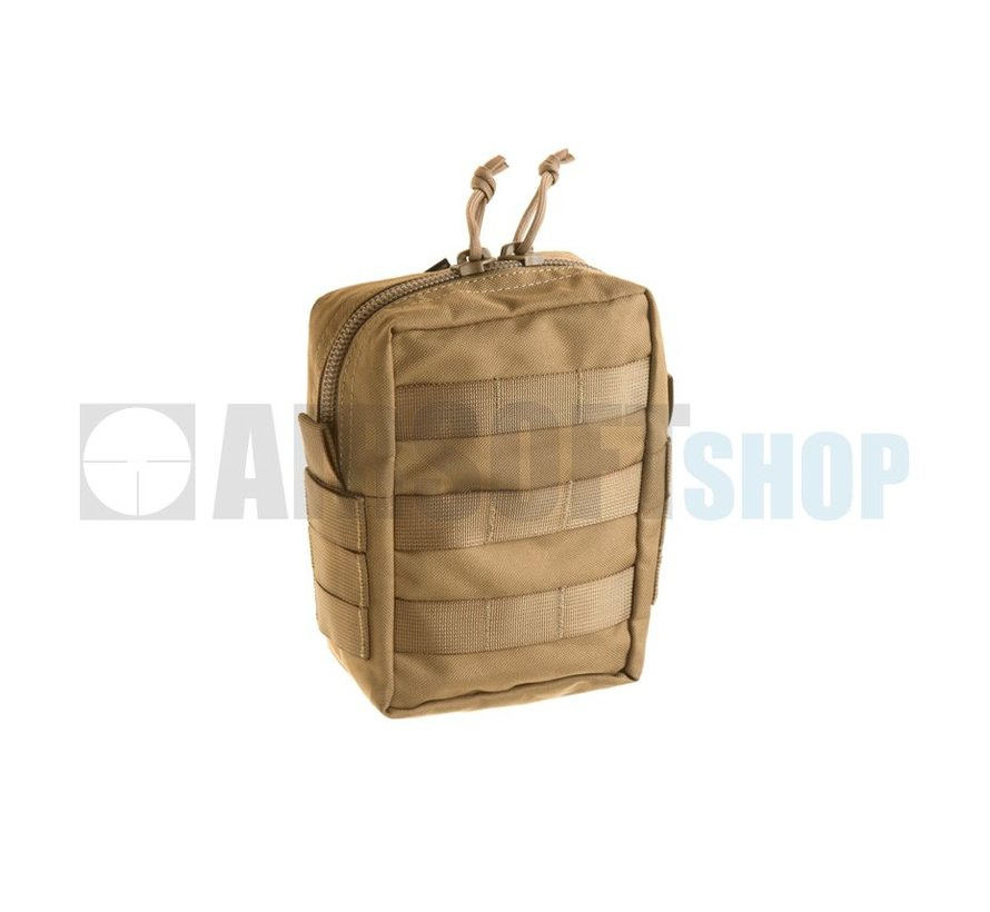 Medium Utility / Medic Pouch (Coyote)