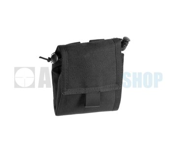 Invader Gear Foldable Dump Pouch (Black)