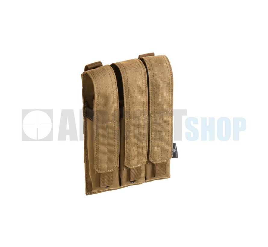 MP5 Triple Mag Pouch (Coyote)