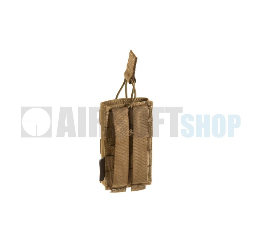5.56 Single Direct Action Mag Pouch (Coyote)