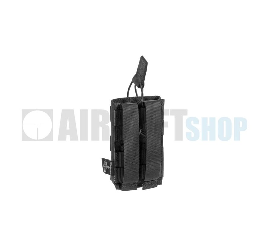 5.56 Single Direct Action Mag Pouch (Black)