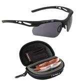 Swiss Eye Attac (Black)