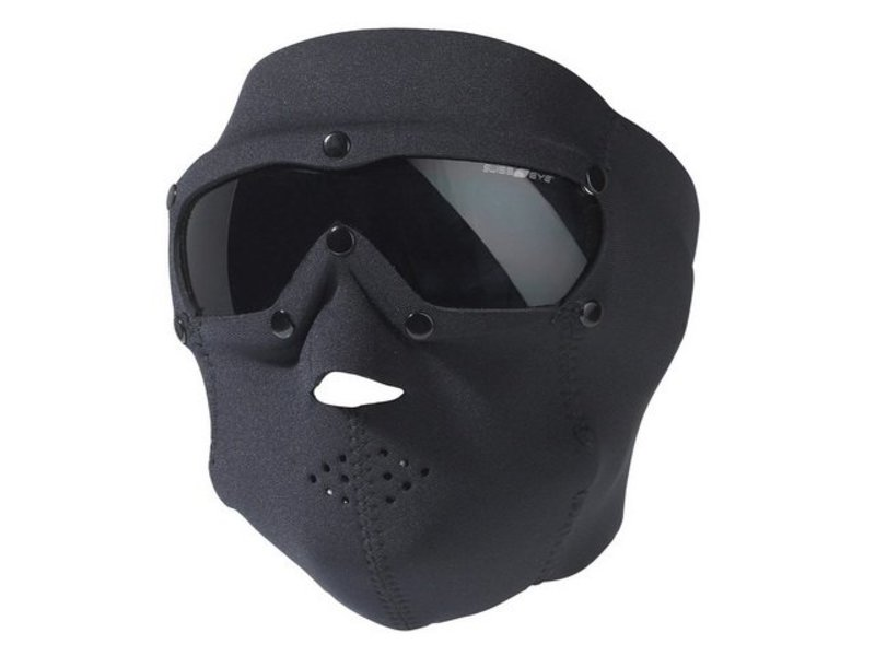 Swiss Eye SWAT Mask Pro (Black)
