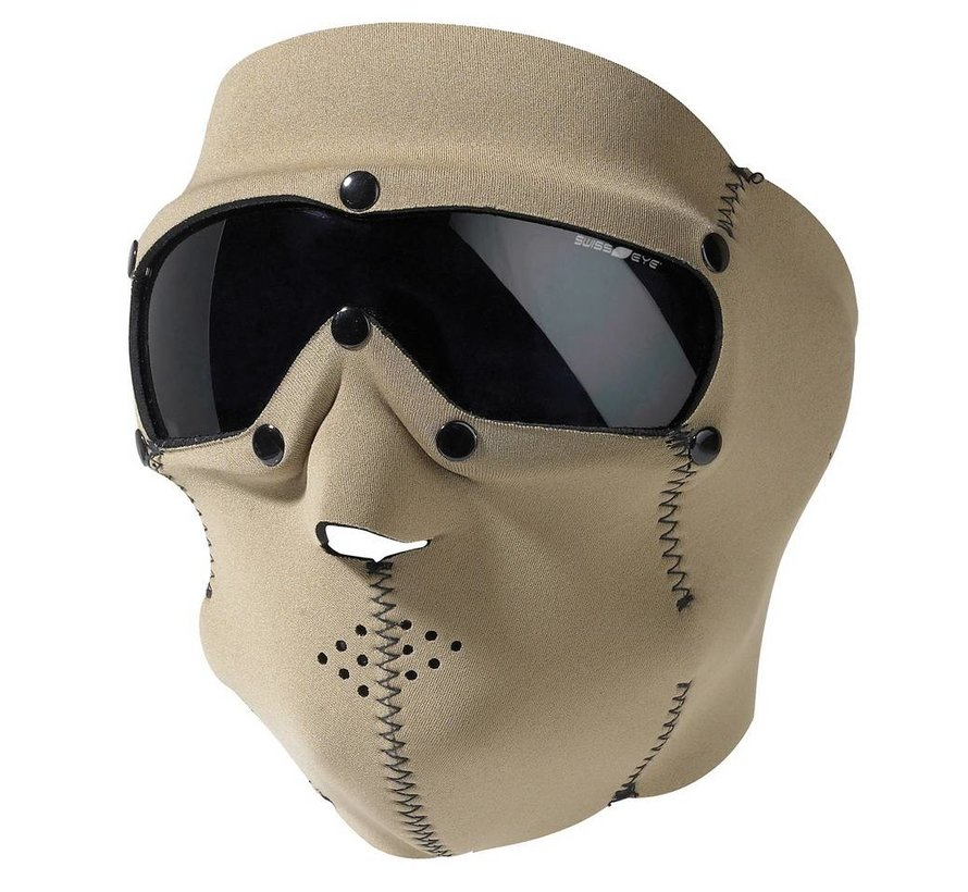 SWAT Mask Pro (Coyote)