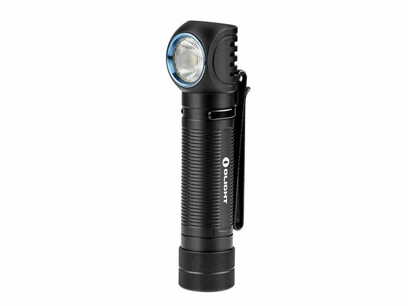 Olight H2R  NOVA Rechargeable Multi Light