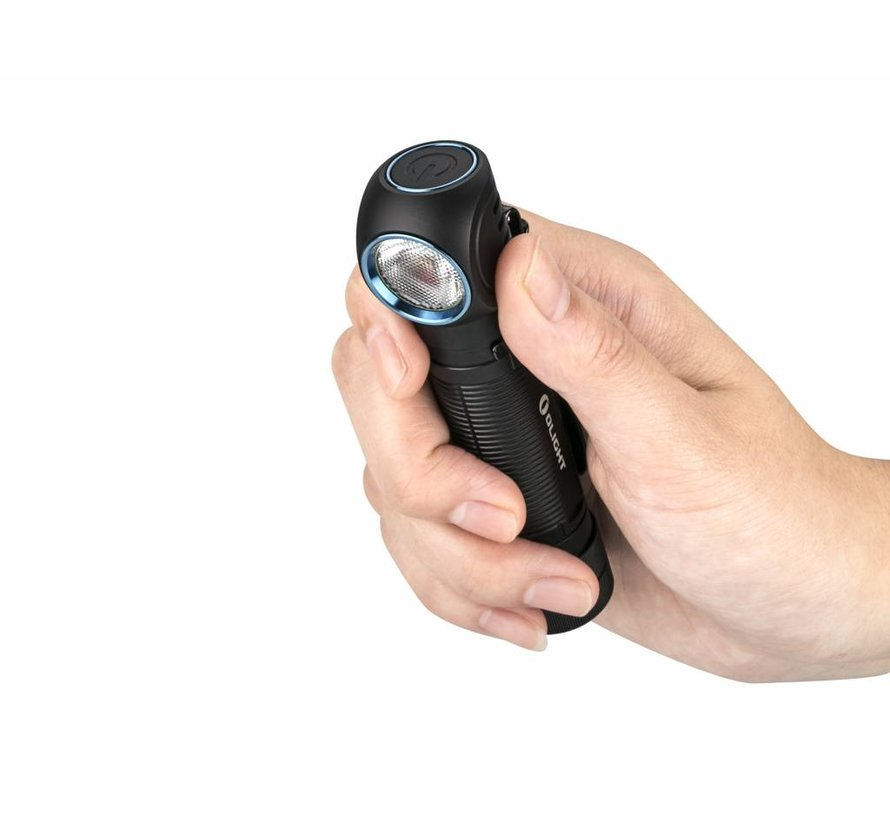 H2R  NOVA Rechargeable Multi Light