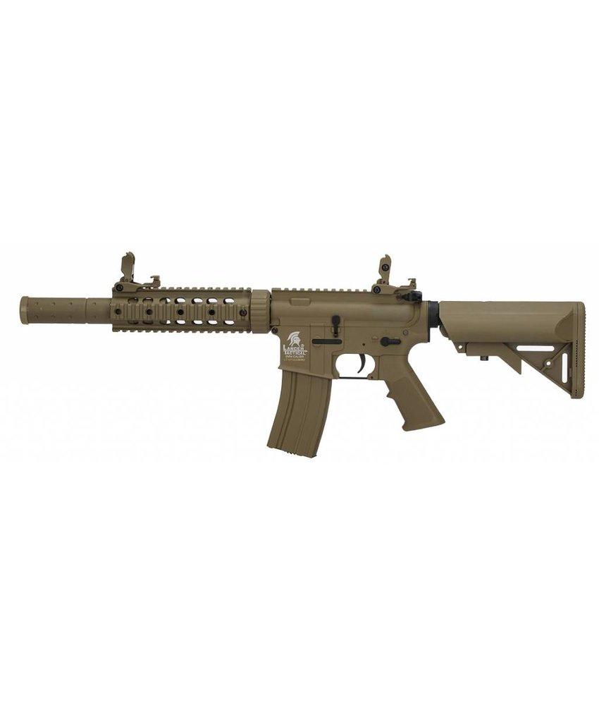 Lancer Tactical LT-15 G2 M4 SD (Tan)