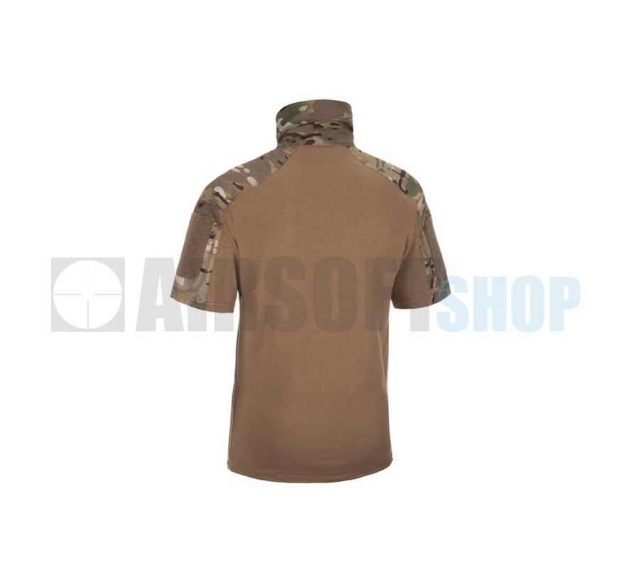 Combat Shirt Short Sleeve (ATP)