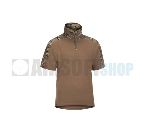 Invader Gear Combat Shirt Short Sleeve (ATP)