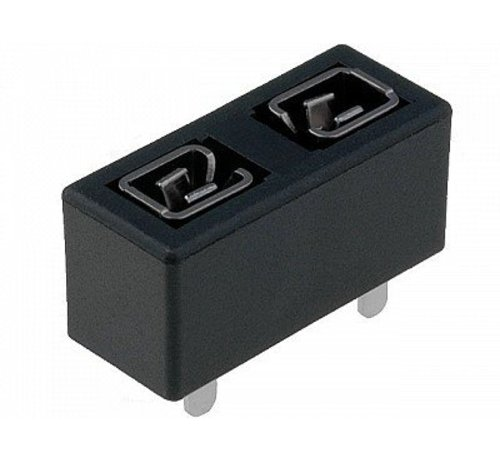 JeffTron Mini fuse socket