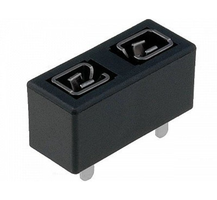 Mini fuse socket