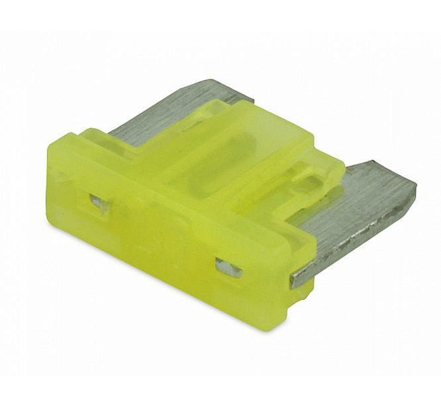 Low profile fuse - 20A