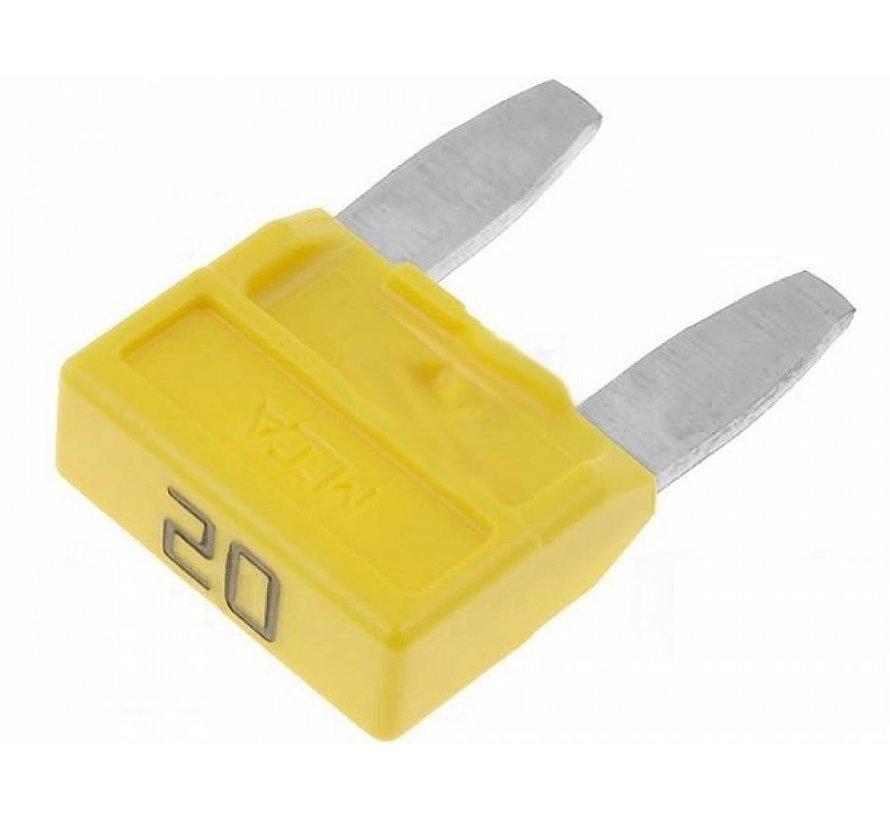 Mini fuse - 20A