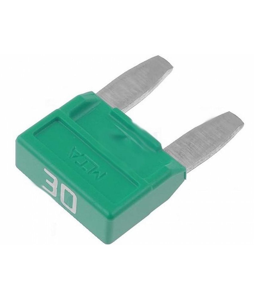 JeffTron Mini fuse - 30A
