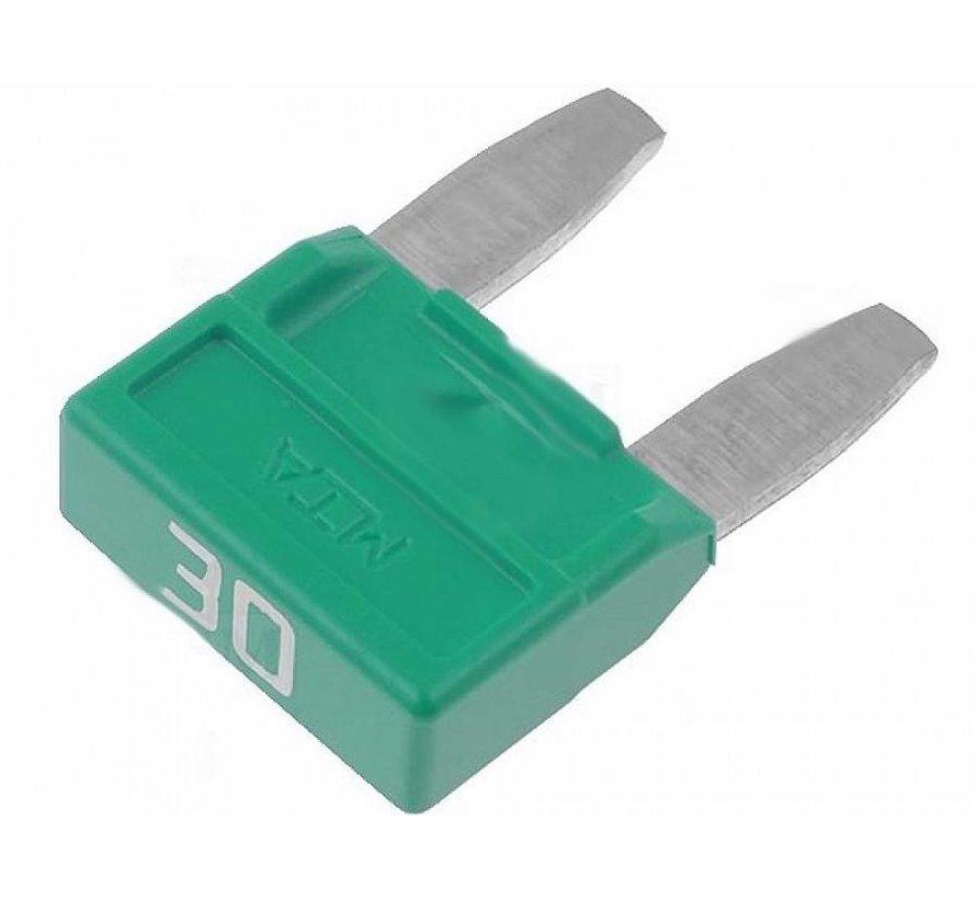 Mini fuse - 30A