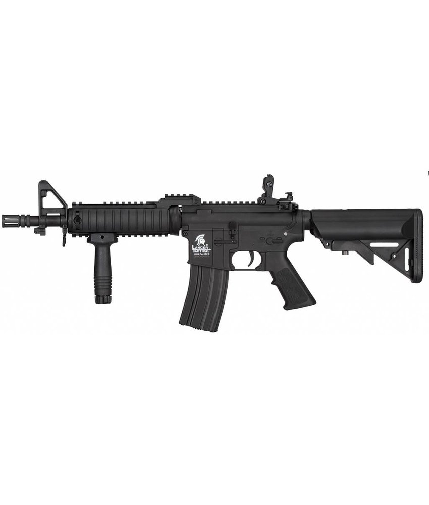Lancer Tactical LT-02C G2 MK18 MOD0 (Black)