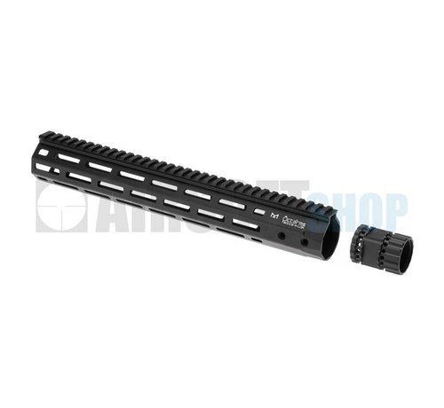 Ares 345mm M-LOK Handguard Set