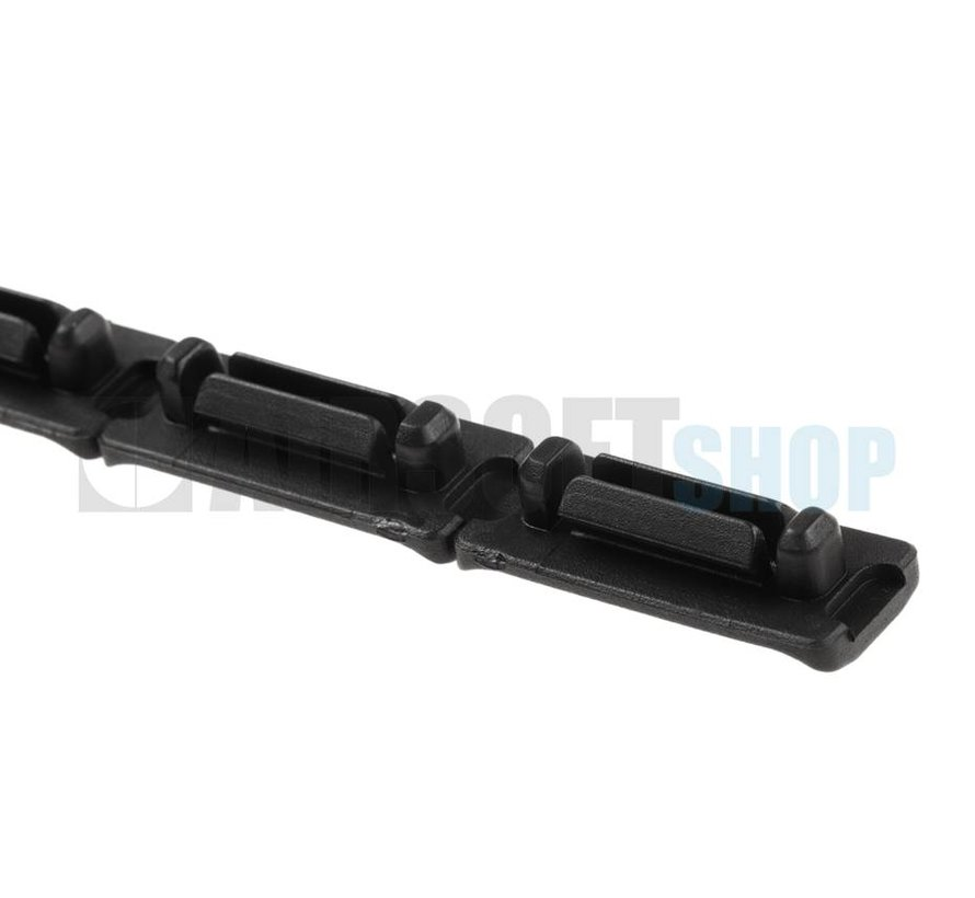 M-Lok Rail Covers (Black)