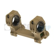 Aim-O M10 QD-L Mount Base 25.4mm / 30mm (Desert)