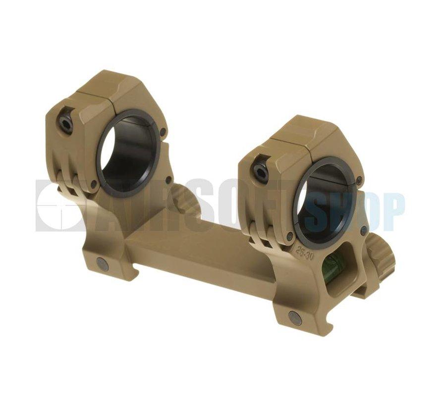 M10 QD-L Mount Base 25.4mm / 30mm (Desert)