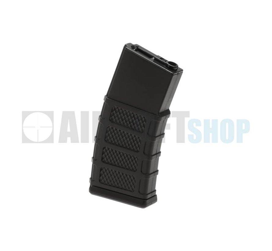 M4/M16 Polymer Highcap 300rds (Black)