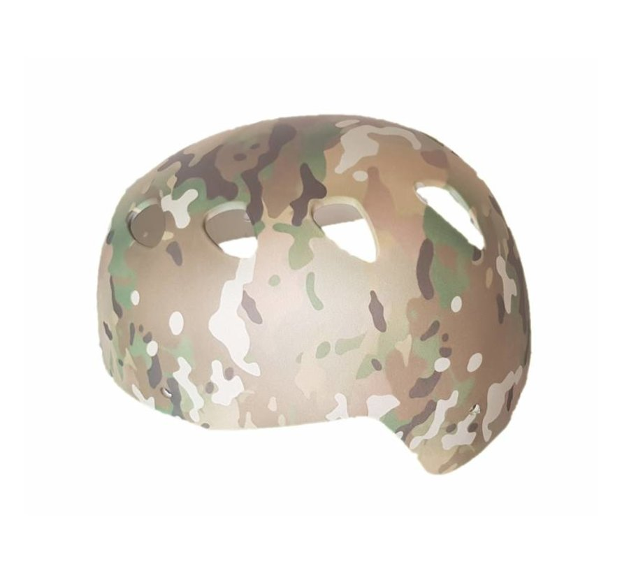 Additional Shell (Multicam)