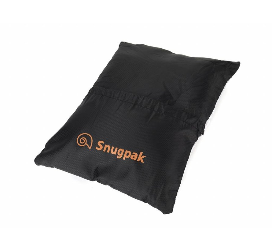 Snuggy Pillow (Black)