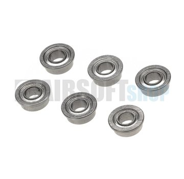 Ares 6mm Ball Bearings
