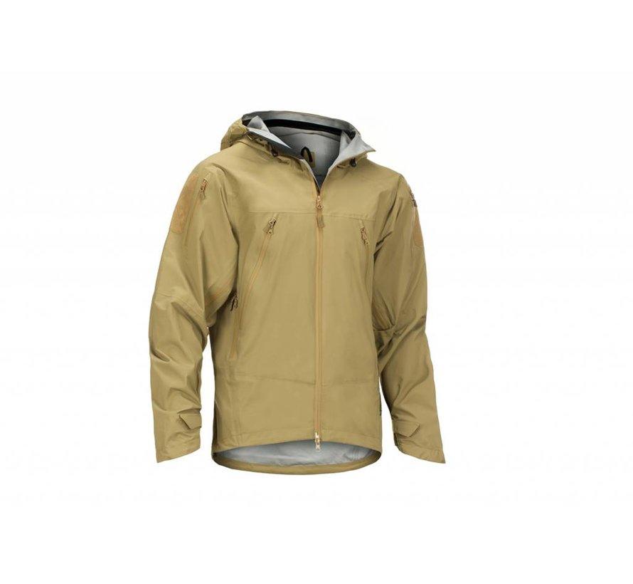 Melierax Hardshell Jacket (Coyote)